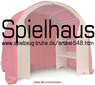 spielhaus in kinderzimmer accessoires spielst nder. Black Bedroom Furniture Sets. Home Design Ideas