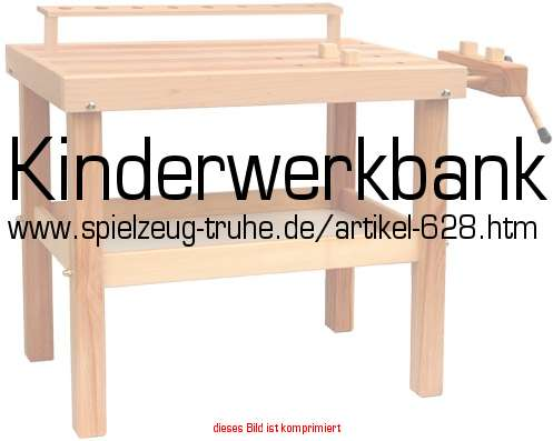 kinderwerkbank in kinderwerkzeuge kinderwerkzeug. Black Bedroom Furniture Sets. Home Design Ideas