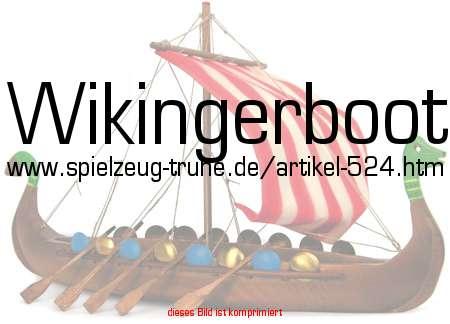 Wikinger Boot